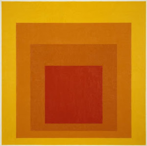 Painting on Paper, Josef Albers in America