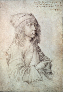 Albrecht Durer: Master Drawings, Watercolors and Prints from the Albertina