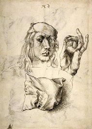 Durer and Beyond, Central European Drawings, 1400-1700