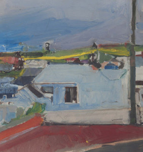 Richard Diebenkorn, the Berkeley Years 1953-1966