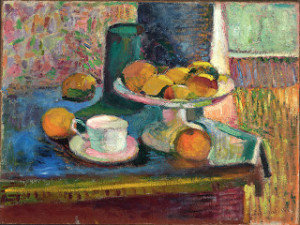 """Matisse, In Search of True Painting"" at the Metropolitan Museum of Art"