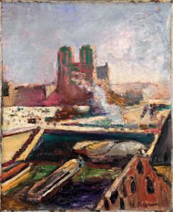 """Matisse, In Search of True Painting"" at the Metropolitan Museum of Art"