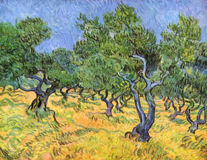 Vincent Van Gogh in Arles, St. Remy and Auvers, 1888-1890 PART II