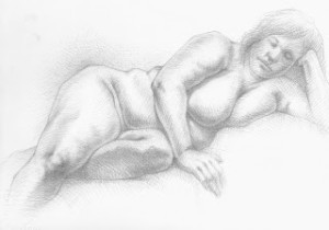 Silverpoint Drawing, History and Technique