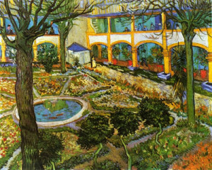 Vincent van Gogh in Arles, St. Remy and Auvers, 1888-1890 PART I