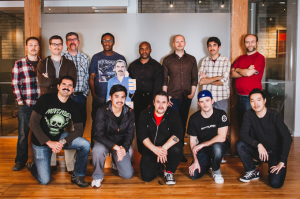 INVIVO goes INVI-MO for Movember - Final update!
