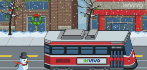 Happy Holidays from INVIVO!