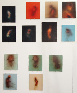 """More from the 20"""" x 16"""" series and working large"""
