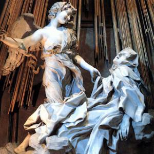 """""""Bernini Sculpting in Clay"""" at the Metropolitan Museum of Art"""