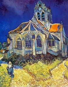 Vincent Van Gogh in Arles, St. Remy and Auvers, 1888-1890 PART III