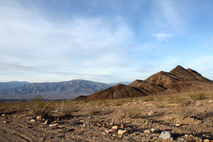 Death Valley National Park – Site Visit