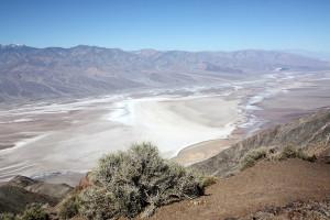 Death Valley National Park – Site Visit