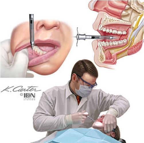 Carter Medical Communications