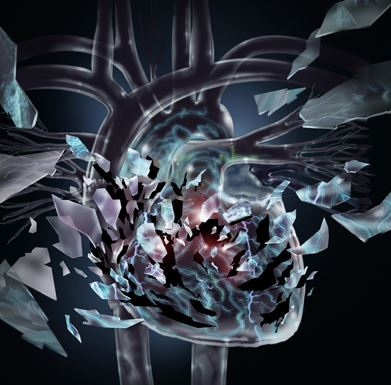 Jim Dowdalls Concept Heart