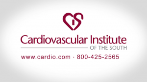 Varicose Vein Treatment Ad Case Study: CIS (Cardiovascular Institute of the South)