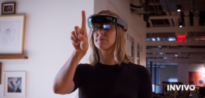 Unboxing the Microsoft Hololens