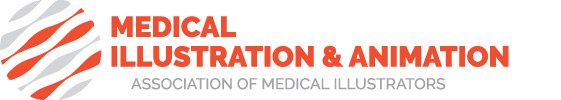 Artists' Blogs :: Medical Illustration Sourcebook Logo