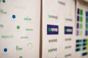 Designing the New INVIVO Logo