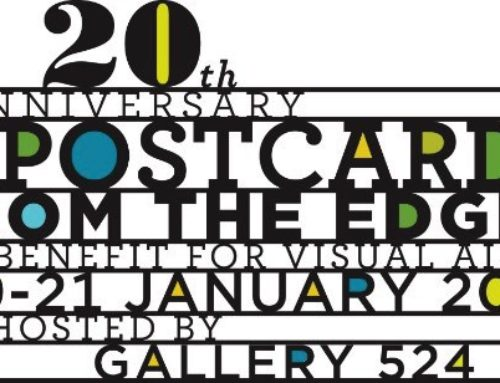 Visual Aids Postcards From The Edge 20th Anniversary