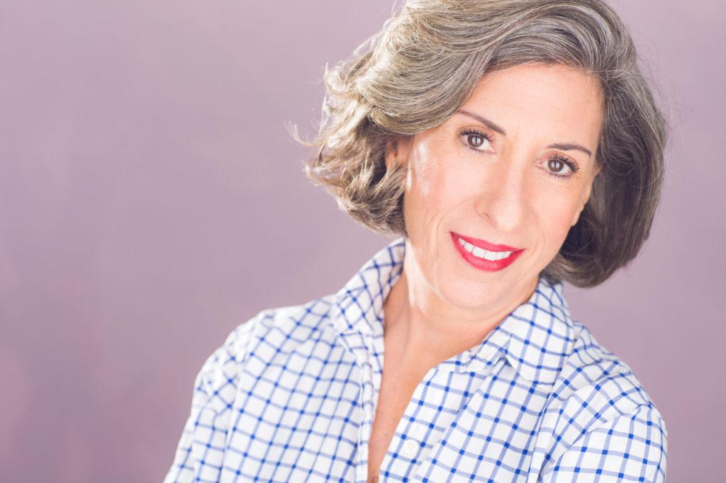 Debbie Irwin: The Voice of Big Pharma