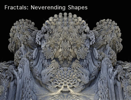 Fractals: Neverending Geometric Shapes