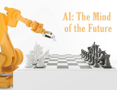 AI – The Mind of the Future