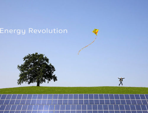 The Energy Revolution
