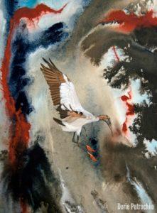 Art Class Instructor: Dorie Petrochko Interview Part I