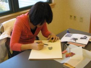 The Art of Spring Art Classes