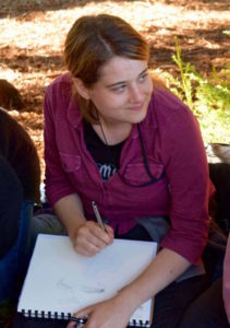 A New Visiting Faculty Member - Rebecca Gelernter