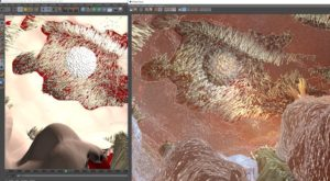 Nanobot Medical Animation Studio - Production