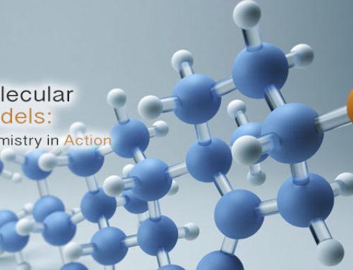 3D Molecular Models
