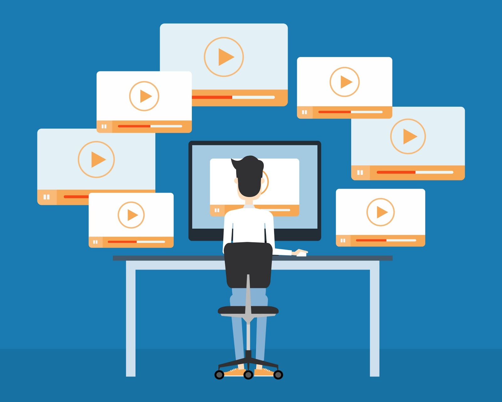 Why pharma companies need to add video to their content