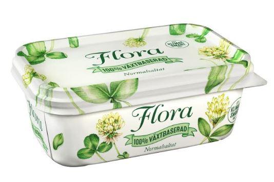 Flora margarine