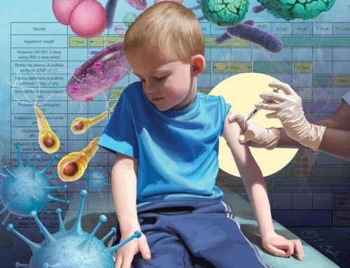 Creative Boom's Feature on Medical Illustration